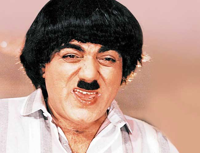 मेहमूद अली – एक कार ड्राइवर से बॉलीवुड कॉमेडियन बने थे ये अभिनेता