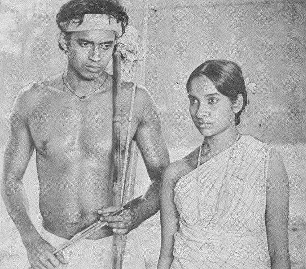 बॉलीवुड फिल्मों में आने से पहले एक नक्सलवादी थे मिथुन चक्रवर्ती