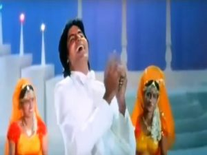bollywood-ke-kisse-Burning-of-Amitabhs-hand-became-his-style-people-still-copy