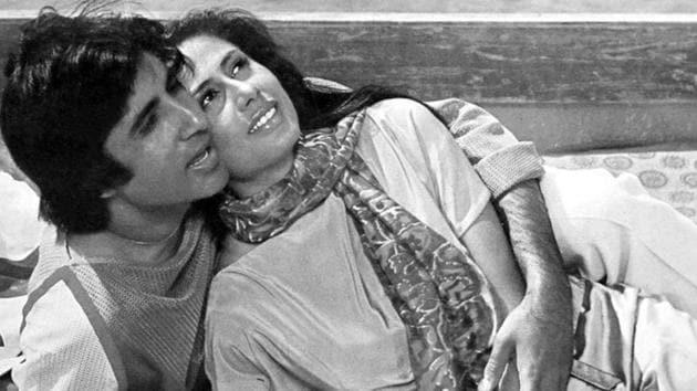 स्मिता पाटिल को अमिताभ के Coolie Accident से पहले हुआ था आभास